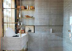 Image 8 of 21 from gallery of Lille Arøya / Lund Hagem. Courtesy of Lund Hagem Lund, Modern Wooden House, Modern Cottage, Modern Rustic, Interior Architecture, Interior And Exterior, Interior Design, Contemporary Architecture, Summer Cabins
