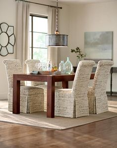 Edmund Dining Table - Dining Tables - Kitchen & Dining Room - Furniture | HomeDecorators.com