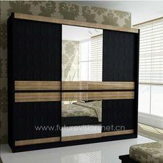 closet doors for bedrooms modern bedroom sliding door wardrobe closet el311w