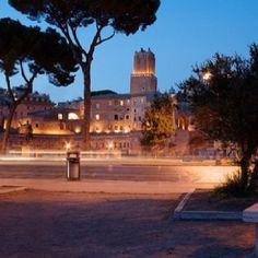 Trajans Märkte Rom