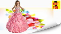 Latest Party Wear gowns for kids Anarkali gowns for  girls in amazon sho... Indian Dresses For Kids, Gowns For Girls, Frocks For Girls, Dresses Kids Girl, Toddler Girl Outfits, Latest Party Wear Gown, Dress Designs For Girls, Long Gown Dress, Kids Gown