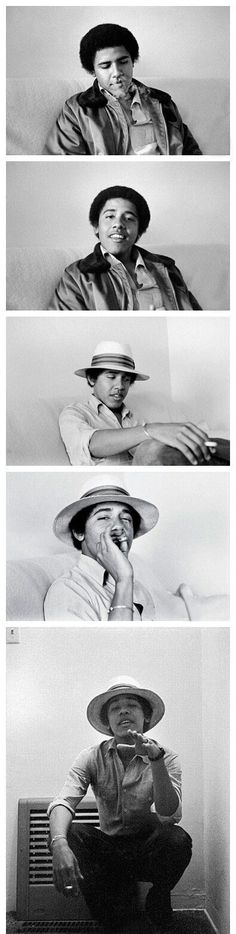 Obama should just smoke out the senate and maybe we can come to some agreements and compromises. Probama, go barrack go. Romney=liar.