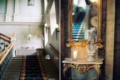 Sagobröllop på Rånäs Slott