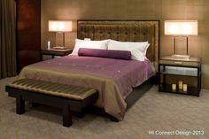 Samuelson Furniture @ Hi Connect Design, Nashville 2013