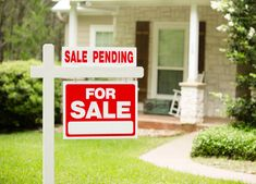 What Does 'Pending' Mean in Real Estate? – PureWow Real Estate Career, House Information, Closing Costs, Home Buying Tips, Sold Sign, New Homeowner, The 10, Find A Job, Home Insurance