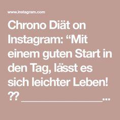"""Chrono Diät on Instagram: """"Mit einem guten Start in den Tag, lässt es sich leichter Leben! 😉😋 _________________________________________  Salat mit gekochtem Ei und…"""" Math Equations, Instagram, How To Cook Eggs, Health, Life"""