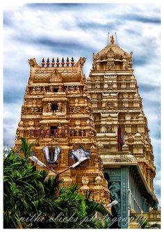 Panchmuga Anjaneya Temple Pondicherry