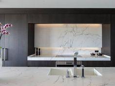 Startling Useful Tips: Minimalist Decor Bathroom Interior Design minimalist kitchen pantry interior design.Minimalist Home Design Interior. Minimalist Kitchen, Minimalist Interior, Minimalist Decor, Minimalist Design, Minimalist Living, Minimalist Bedroom, Modern Minimalist, Luxury Kitchens, Home Kitchens