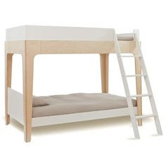 Oeuf Perch Bunk Bed - Birch
