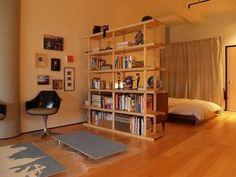 1000 images about bedsitters conjugados on pinterest for Bedsitter interior design