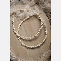 Exquisite handcrafted wedding crowns - stefana in vintage style with porcelain flowers, porcelain leaves all around and pearls, joined by a quality organza ribbon. Wedding Planning, Wedding Ideas, Wedding Stuff, Organza Ribbon, Vintage Fashion, Vintage Style, Wedding Accessories, True Love, Wedding Hairstyles