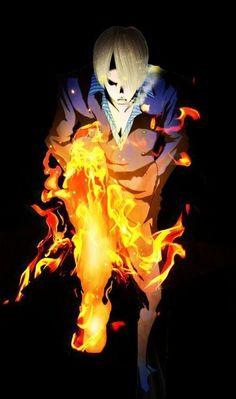 #Sanji#DiableJambe#Onepiece