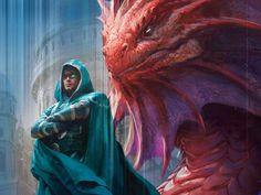 Everyone needs a pet dragon