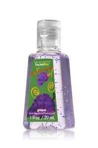 Grape pocketbac <3