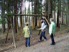 Münchsteinach bietet Kunst u. Natur - Ausflugsziele in Mittelfranken