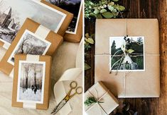 20 ways to pack a gift so that be remembered for all life