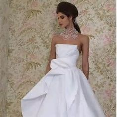 architectural wedding dress - Yahoo Image Search Results