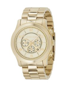 Michael Kors - I've had this on my Zappos wishlist for awhile. Someone buy it for me.
