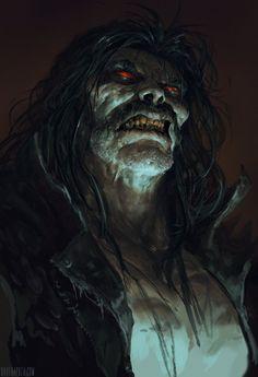Awesome Art We've Found Around The Net:Dark Knight, Megamind, Tropic Thunder - Movie News   JoBlo.com
