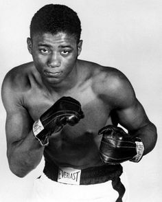 13 Best Sonny Liston Knockouts - Videos images  b28f0c15ada48