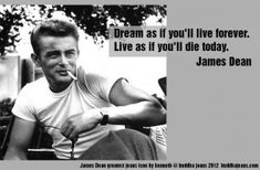 In memoriam James Dean James Dean Quotes, Dean White, Love My Man, Jack Threads, Humphrey Bogart, Actrices Hollywood, Iconic Photos, Hollywood Celebrities, Fotografia