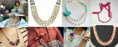 DIY pearls...