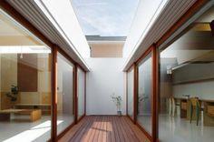 Idokoro House
