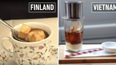 20 Popular Coffee Drinks Around The World