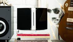 Bluesound Vault on Surplusmag.com