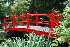The Irish National Stud - Japanese Garden Kildare
