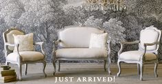 Shabby Chic, French Country & Vintage Furniture | The Bella Cottage
