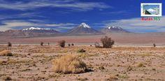 Atractivos de San Pedro de Atacama