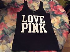 $  15.50 (17 Bids)End Date: Jul-15 06:28Bid now  |  Add to watch listBuy this on eBay (Category:Women's Clothing)... Check more at http://salesshoppinguk.com/2016/07/15/victorias-secret-workout-tank-black-large/