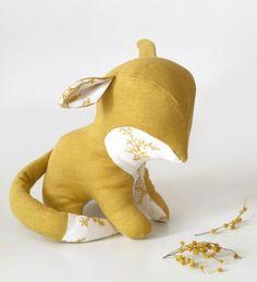 Goldy by Nechepurenka