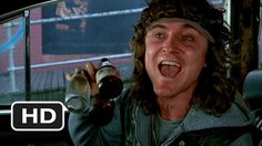 The Warriors  Movie CLIP (1979) Come Out to Play clip HD - This clip is one of the movie clips thats the most vivid in my memory from my childhood! haha