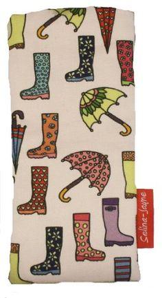 Selina-Jayne Botas y paraguas Edición limitada caja de vidrios de tela suave - http://comprarparaguas.com/baratos/de-mujer/selina-jayne-botas-y-paraguas-edicion-limitada-caja-de-vidrios-de-tela-suave/