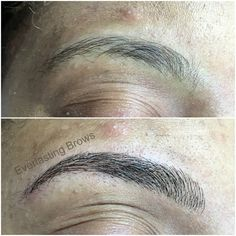 Microblading - eyebrows for up to 18 months