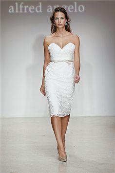 Strapless wedding dresses - Wedding dresses - YouAndYourWedding