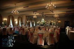 Margot Michael Moor Hall Hotel And Spa Wedding Venues In Sutton Coldfield