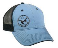Blue/Black Hat