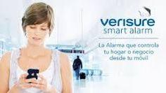 La Alarma se puede controlar activar y desactivar desde el propio teléfono móvil.