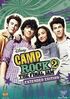 I have a serious problem..! I cried in Camp Rock 2: The Final Jam but not The Fault In Our Stars...