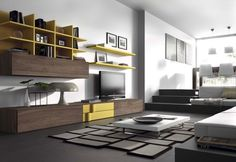 La creatividad y personalización son tus mejores armas para decorar el salón. ¡Deja volar tu imaginación! En Muebles Lara nos encargamos del resto. ;)