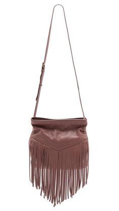984754423f99 Christopher Kon Fringe Cross Body Bag Fringe Crossbody Bag