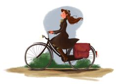 Fiets by Avalantis