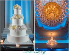 @parksavoyestate does it again! I love all the little details - including pretty chandeliers :)