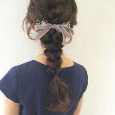 Long hair is every girl's dream. Cut Her Hair, Love Hair, Gorgeous Hair, Hair Cuts, Vintage Hairstyles, Messy Hairstyles, Pretty Hairstyles, Locks, Good Hair Day