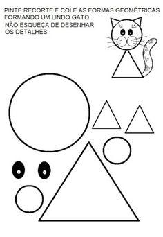 Educação infantil facil: 2019 - New Ideas Preschool Writing, Preschool Learning Activities, Toddler Learning, Preschool Worksheets, Toddler Activities, Preschool Activities, Preschool Garden, Animal Crafts For Kids, Kids Education