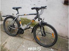 Auto-Moto-Velo, Biciclete, Bicicleta Aluminiu Shimano 26, imaginea 1 din 2 Fitness, Bicycle, Vehicles, Bike, Bicycle Kick, Bicycles, Car, Vehicle, Tools
