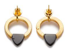 Poppy Earrings | Paula Mendoza Jewelry | AHAlife